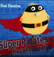 Supertato Evil Pea Rules (Sue Hendra)