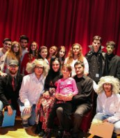 Theatre plays for schools