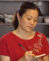 Asian American who cannot speak Chinese (Video)