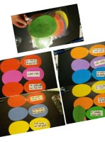 Practicing Listening, Writing and Reading activities Year 1- Year 2