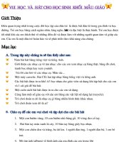 Sing and Learn Vietnamese