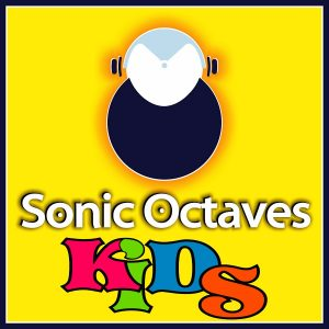 Persian Sonic Octaves kids