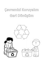 Recycling - Student Workbook 2