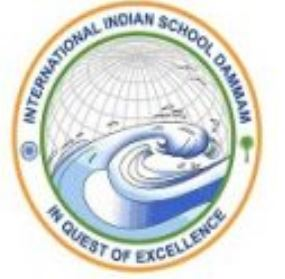 International  Indian School Dammam-Online resources Early Stage 1 to Stage 6