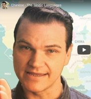The Sinitic Languages (Video)
