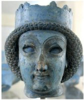 Achaemenid Empire facts for kids - Kiddle