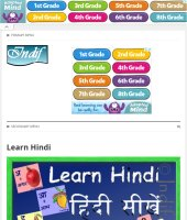 Hindi writing, charts, assessments for beginners - INDIF.COM