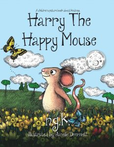 Harry the Happy Mouse Story
