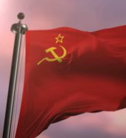 The collapse of the Soviet Union- the largest empire in the modern world