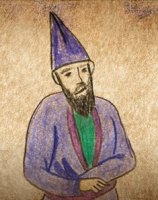 A story about Agha Mohammad Khan Qajar